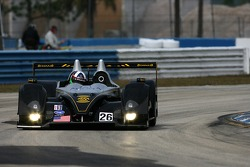 #26 Andretti Green Racing Courage LC75 Acura: Bryan Herta