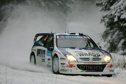 Ралли Швеция