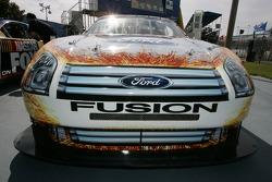 Ford Car of Tomorrow media event