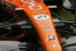 Skyper F1 annonce un nouveau sponsor