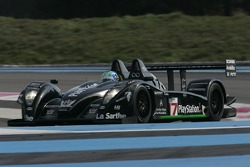 #17 Pescarolo Sport Pescarolo - Judd: Emmanuel Collard, Jean-Christophe Boullion