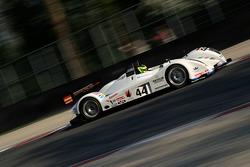 #44 Kruse Motorsport Pescarolo - Judd: Tony Burgess, Jean De Pourtales, Norbert Siedler