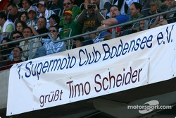 Fanclub of Timo Scheider