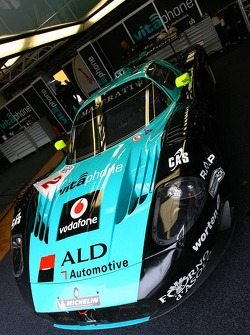 Vitaphone Racing Team Maserati MC 12 GT1