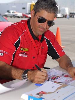 Rui Aguas, Corsa Motorsports