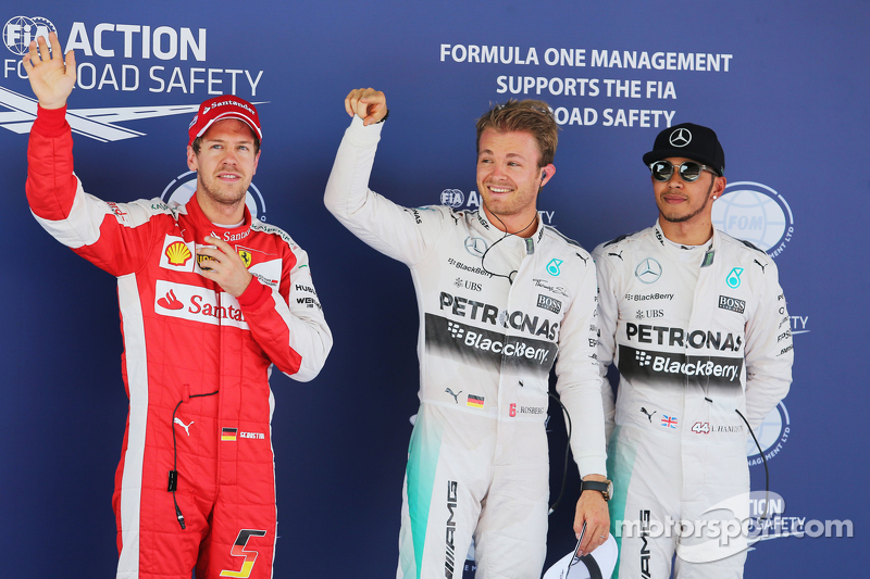 Grand Prix d'Espagne 2015