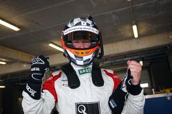Нікі Тіім, Audi TT, Liqui Moly Team Engstler, поул позиція