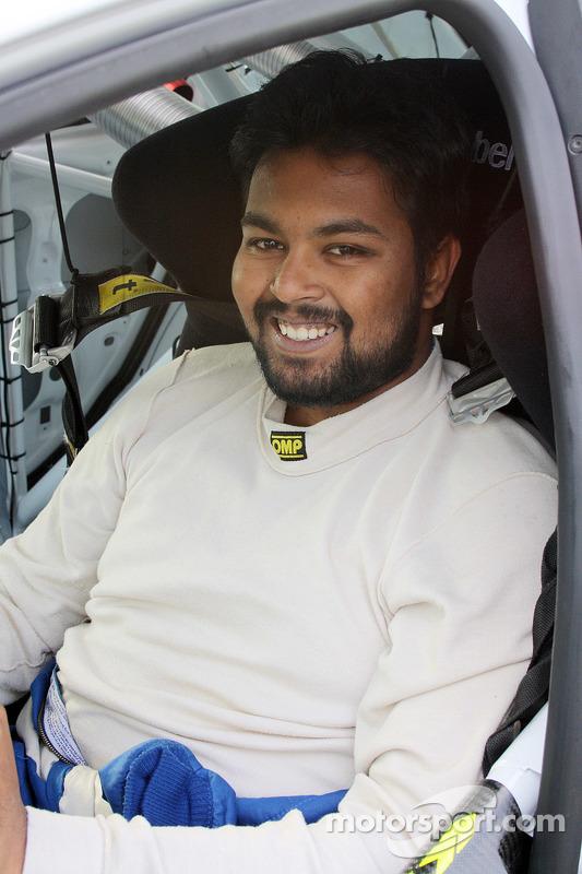 Prashanth Tharani