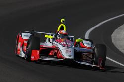 Bryan Clauson, Jonathan Byrd Racing Chevrolet