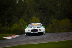 #16 Bentley Team Dyсин Racing Bentley Continental GT3: Chris Dyсин