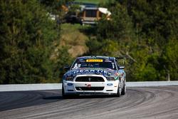 #33 Capaldi Racing Ford Boss 302: Dan Martinсин