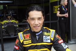 Yutaka Yamagishi