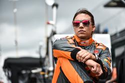 Симона де Сильвестро, Andretti Autosport Honda