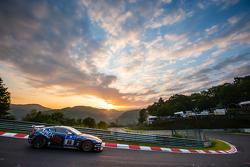 #88 Stadavita Racing Team, Aston Martin Vantage V8 GT4: Scott Preacher, Robert Thomson
