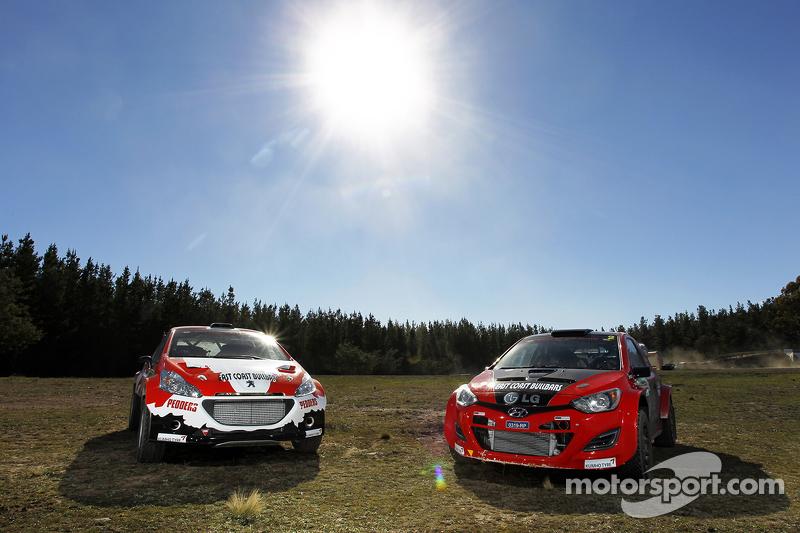 Australian Rally announces 2016 regulations
