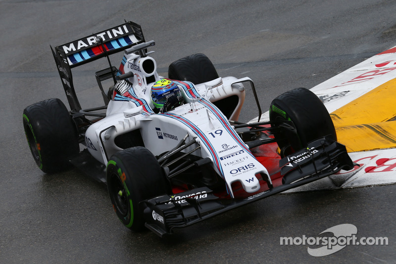 Felipe Massa, Williams FW37