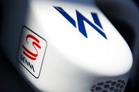Il muso della Williams FW37