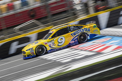 Sam Hornish Jr., Richard Petty Motorsports Ford