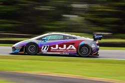 Jan Jinadasa, Josh Hunt, Lamborghini LP560-4