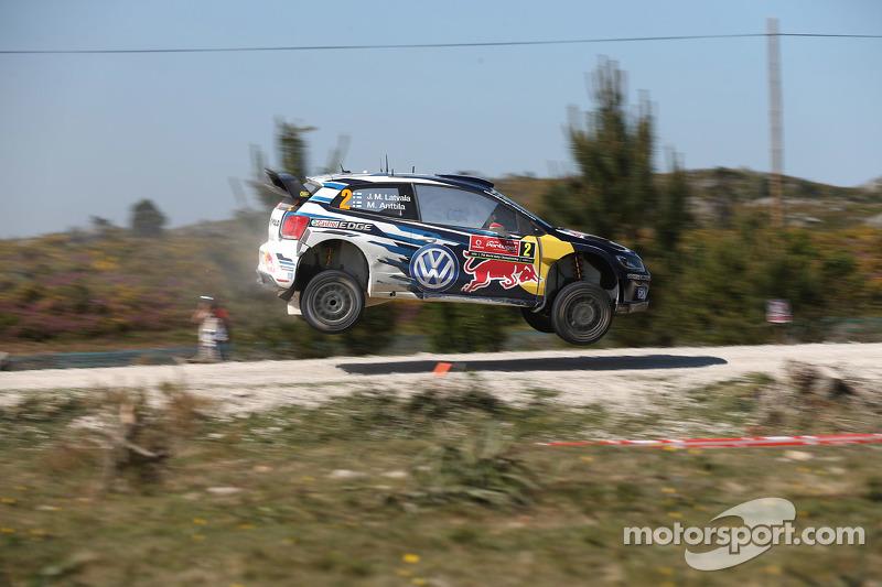 #27: Rally de Portugal 2015