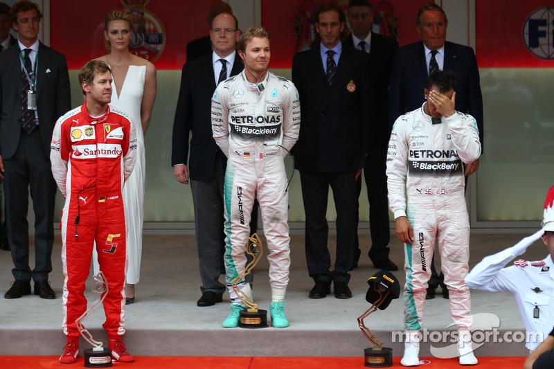Grand Prix de Monaco 2015