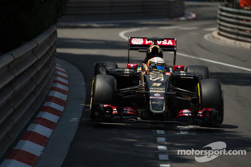 6. Romain Grosjean