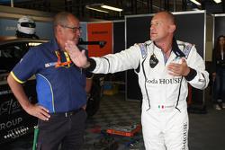 Davide Roda, SEAT Leon, Zengo Motorsport