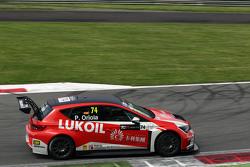 Пепе Оріола, SEAT Leon, Craft Bamboo Racing LUKOIL