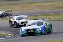 Эдоардо Мортара, Audi Sport Team Abt Audi RS 5 DTM