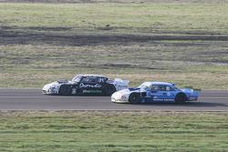 Laureano Campanera, Donto Racing Chevrolet, dan Federico Alonso, Taco Competicion Torino