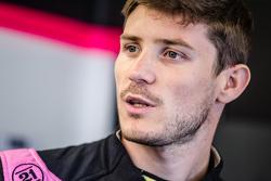#35 OAK Racing Ligier JS P2: Kevin Estre