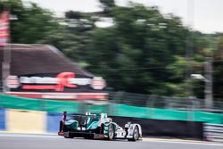 Teste - 24 Horas de Le Mans
