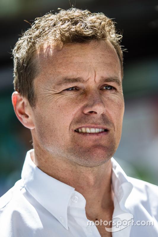 Audi Sport Team Joest: Marcel Fässler