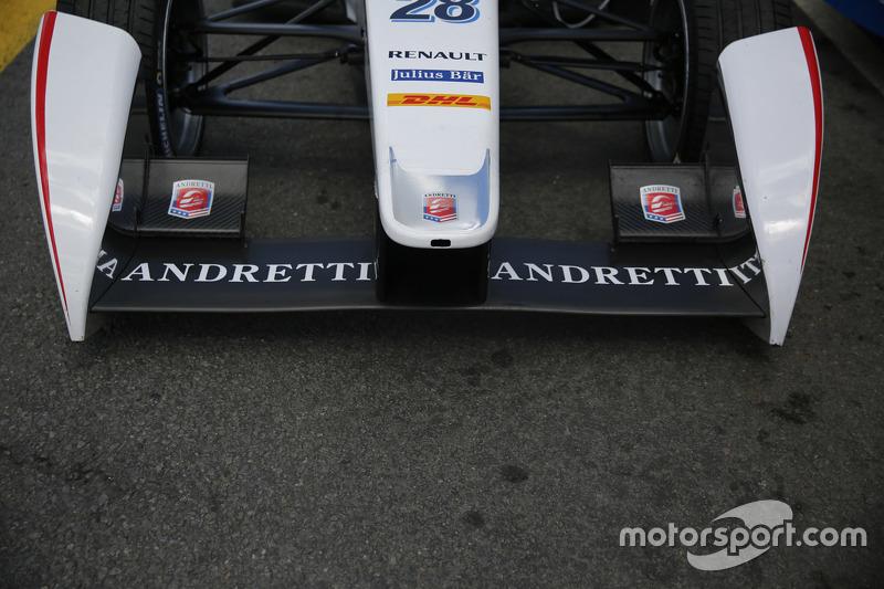 Detail Andretti Autosport