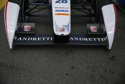 Andretti Autosport, Detail