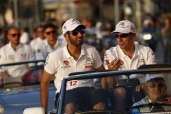 Халід Аль-Кассимі і Кріс Паттерсон, Citroën DS3