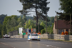 #68 AAI Porsche 911 GT3-RSR Takımı: Han-Chen Chen, Gilles Vannelet, Mike Parisy