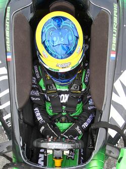 Sébastien Bourdais, KVSH Racing