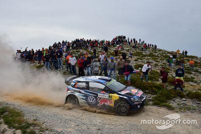 Rally de Cerdeña