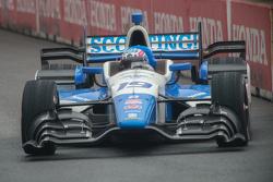 Трістан Войтьєр, Dale Coyne Racing Honda