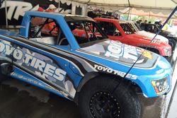 Matt Brabhams Stadium-Truck