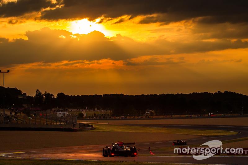 Faszination 24h Le Mans