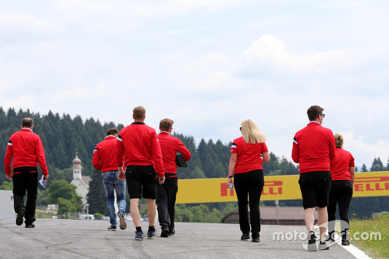 Manor F1 Team