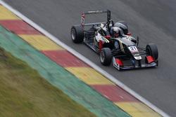 Alexander Albon, Signature Dallara F312 Volkswagen