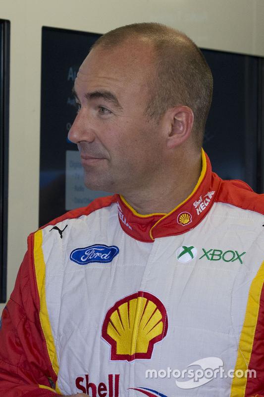 Маркос Емброуз, Team Penske Ford