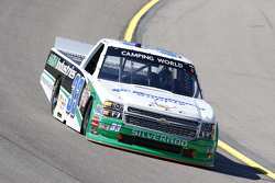 Brdanon Jones, GMS Racing Chevrolet