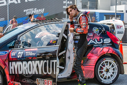 Nelson Piquet Jr., SH Racing Rallycross Ford