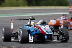 Фабиан Шиллер, Team West-Tec F3, Dallara F312 Mercedes-Benz