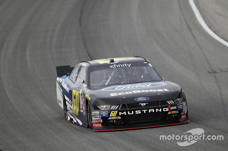 Chris Buescher, Roush Fenway Racing, Ford