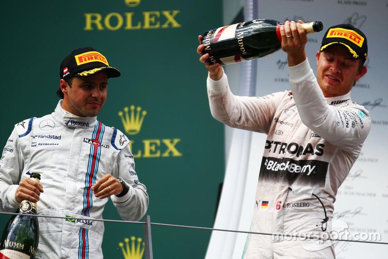 2015: Grand Prix von Italien